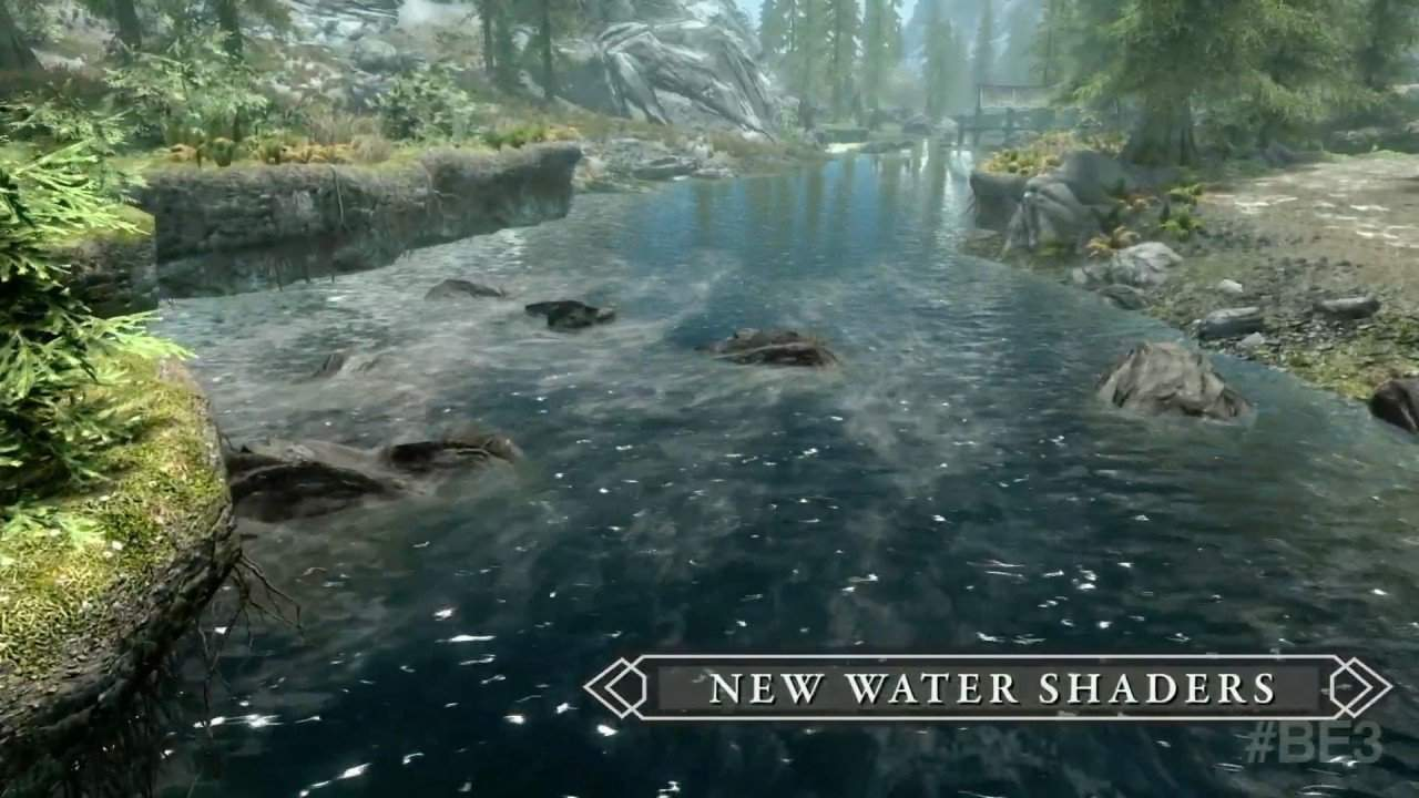 how to use mods on skyrim special edition