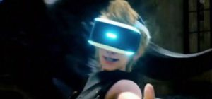 New Gameplay & PS VR Support Revealed for Final Fantasy XV at E3