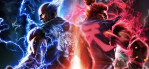 Tekken 7 Will Conclude the Mishima Clan's Story in 2017