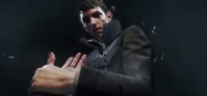 Dishonored 2 Collector's Edition and First Gameplay Trailer