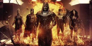 X-Men: Apocalypse (2016) [Review]