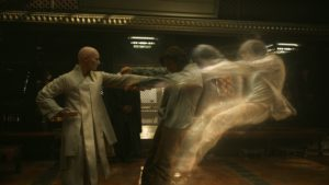 Bend Your Mind with First Full-Length Doctor Strange Trailer