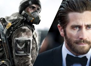 Vamers - FYI - Gaming - Movies - Ubisoft Motion Pictures have announced The Division movie. It is based on the popular MMORPG and will star Jake Gyllenhaal and Jessica Chastain - Banner 01