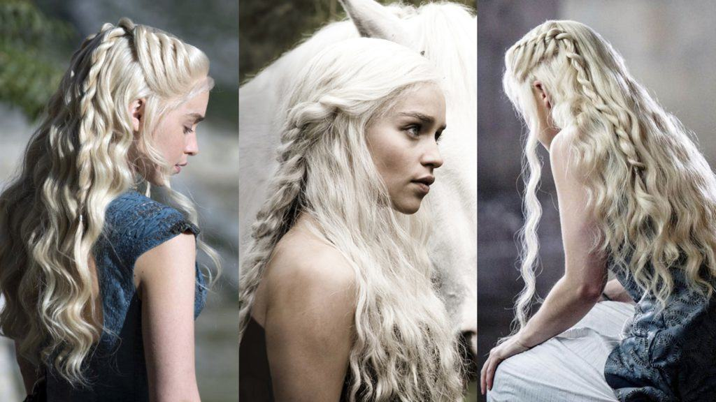 Vamers - FYI - Lifestyle - Fashion - Become a Dragon Taming Queen with Lush Hair Extensions - Banner 02