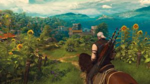 Witcher 3 Wild Hunt Game of the Year Edition Arrives in August