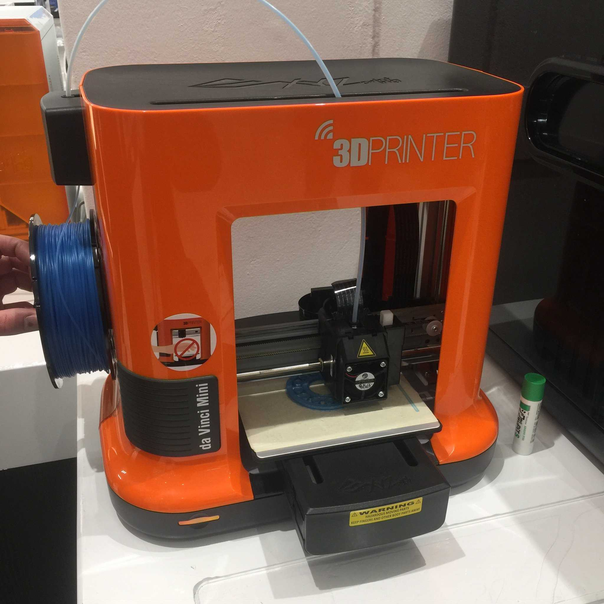 DionWired Brings Drones, 3D Printers And Virtual Reality