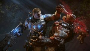 Gears of War 4 Collector's and Ultimate Edition's Revealed