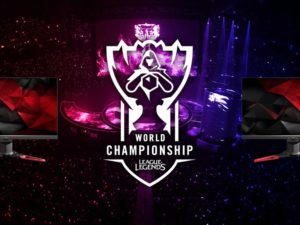 Acer Becomes Official Sponsor for League of Legends World Championship