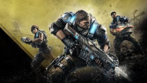 A New Saga Begins as Gears of War 4 Goes Gold