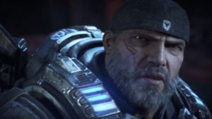 Gears of War 4 Launch Trailer is Fearsome