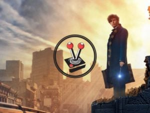 Fantastic Beasts and Where to Find Them [Review]