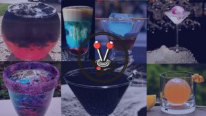 7 Mystical Doctor Strange Cocktails to Open Your Mind