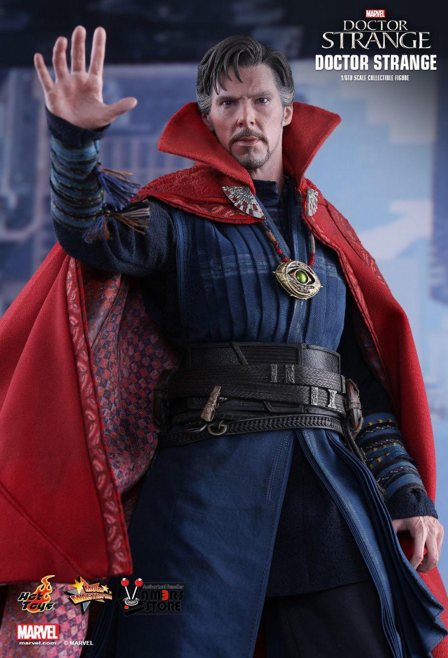 Marvel Doctor Strange