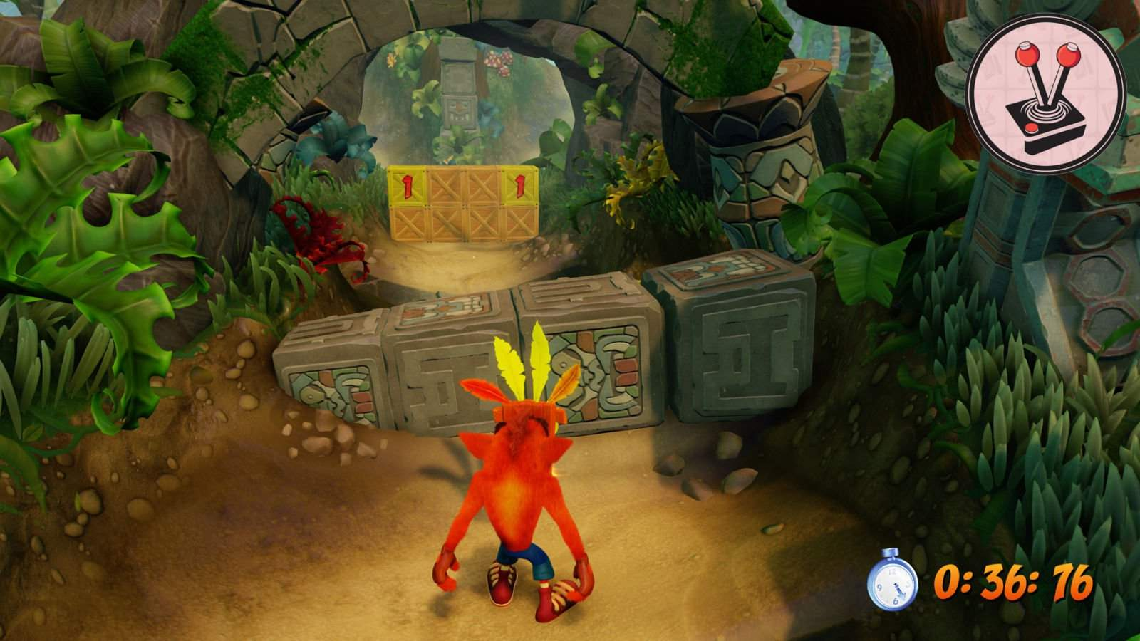 Vamers - FYI - Video Gaming - Crash Bandicoot N Sane Trilogy returns - 04
