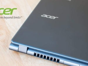 Acer unveils Tough-as-Nails and Child Proof Chromebook 11 N7