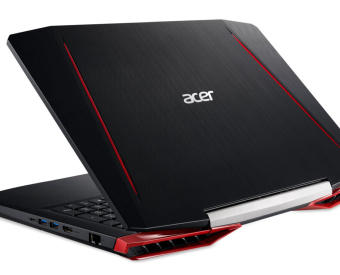 Vamers - FYI - Gadgetology - Acer unveils performance-oriented Aspire VX And V Nitro - 01