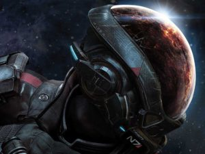 Mass Effect: Andromeda Release Date Confirmed