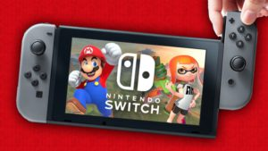 Vamers - FYI - Gaming - The Nintendo Switch Online Service is a Paid Online Gaming Service - Banner 01
