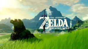 Vamers - FYI - Video Gaming - Legend of Zelda Breath of the Wild will be a Nintendo Switch launch title - 04