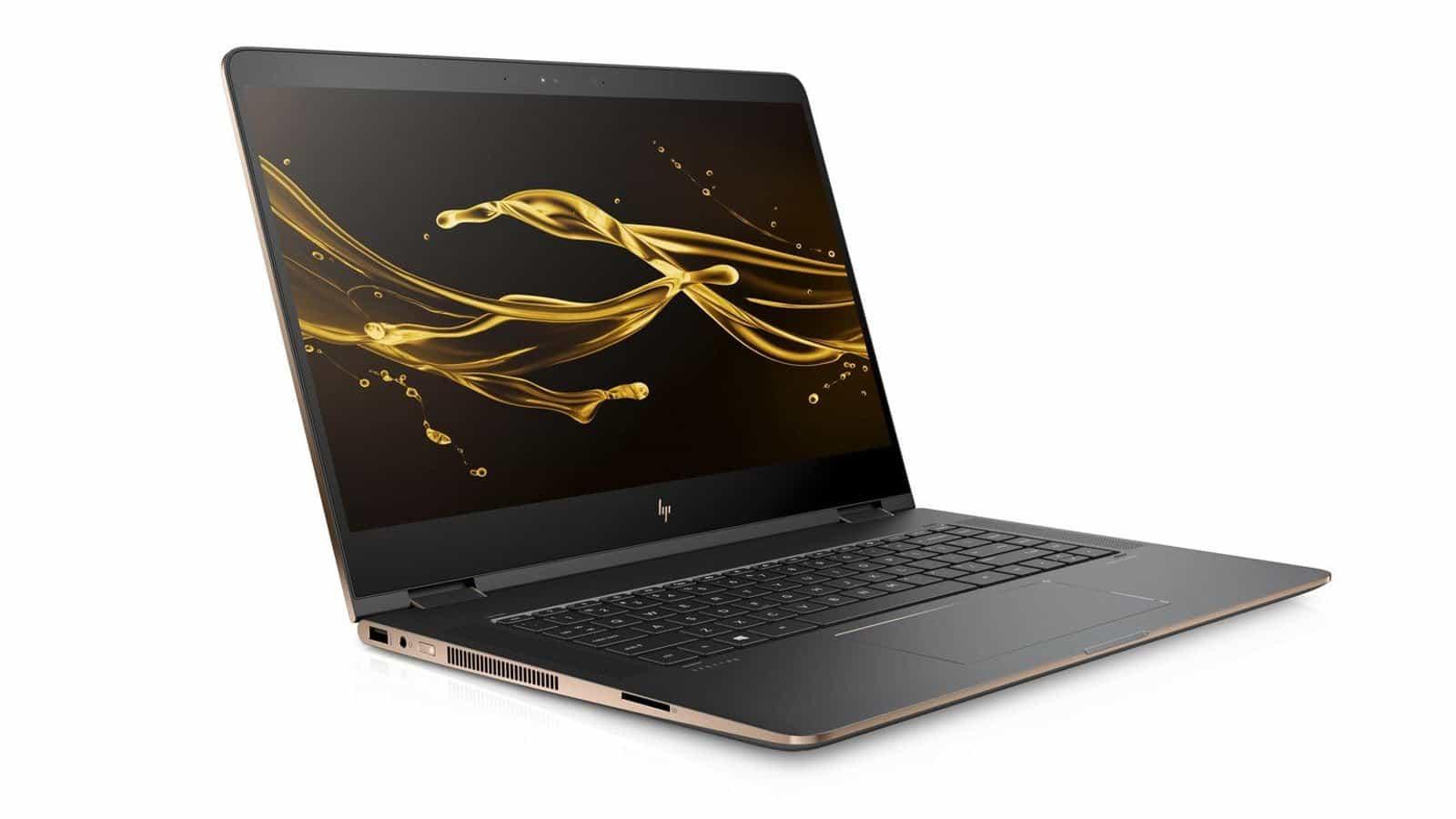 Vamers - FYI - Gadgetology - HP Spectre x360 gets a glorious 4K screen, optional Touch pen - 02