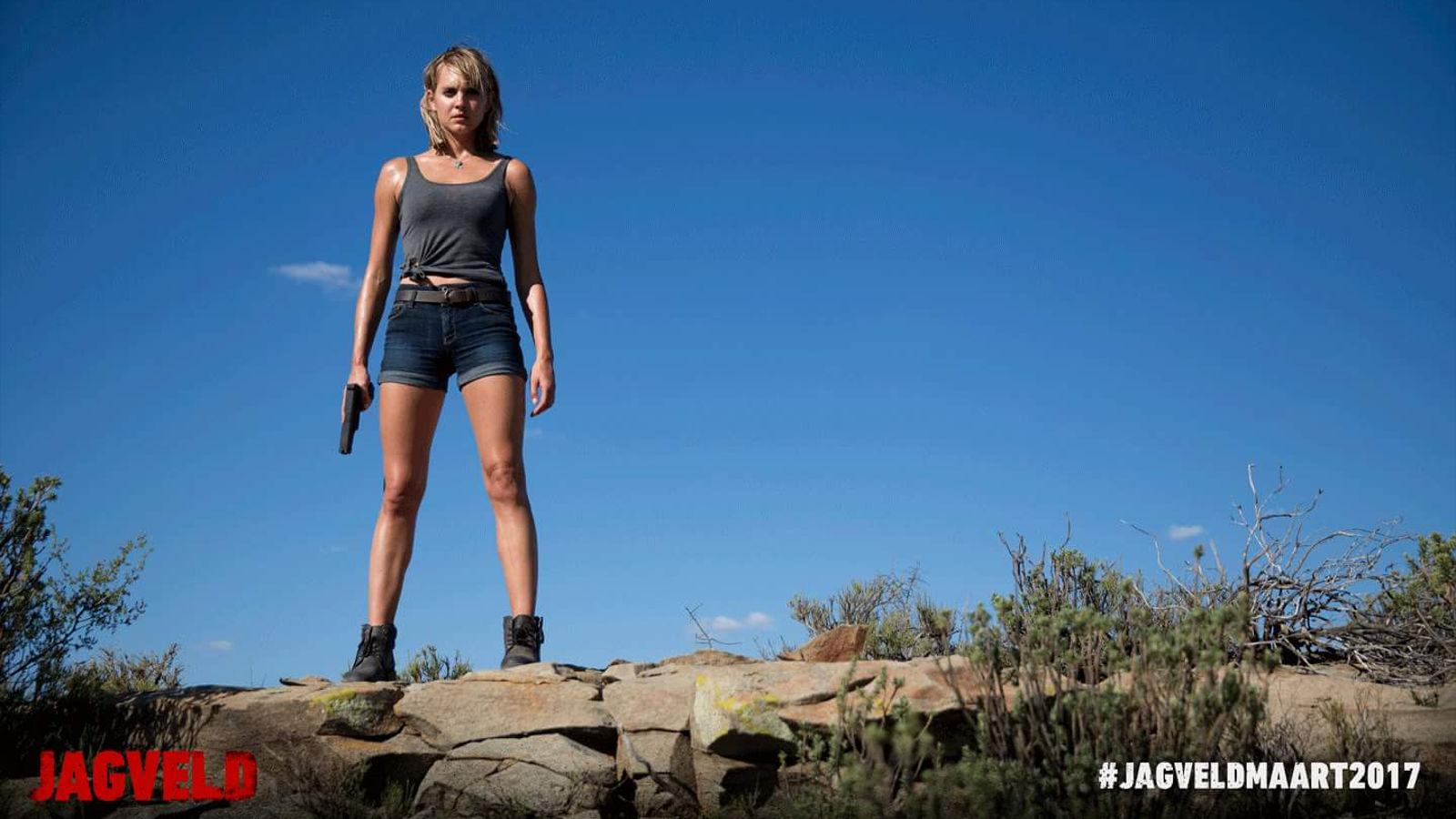 Vamers - FYI - TV & Movies - Jagveld goes on tour - 01