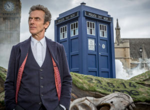 Vamers - FYI - TVs & Movies - Peter Capaldi announced that he will depart form his role as the Dr in Dr Who - 04
