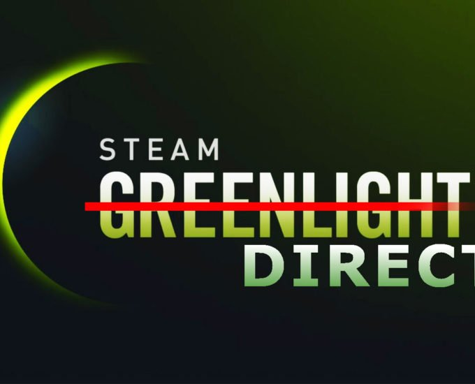 Vamers - FYI - Video Gaming - Valve to replace Steam Greenlight with Steam Direct - 02