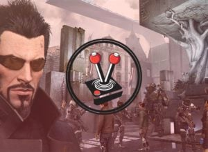 Deus Ex: Mankind Divided is an Augmented Treat [REVIEW]