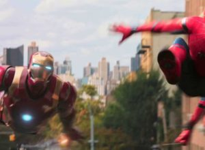 New Spider-Man Homecoming Trailer Gives Away Everything