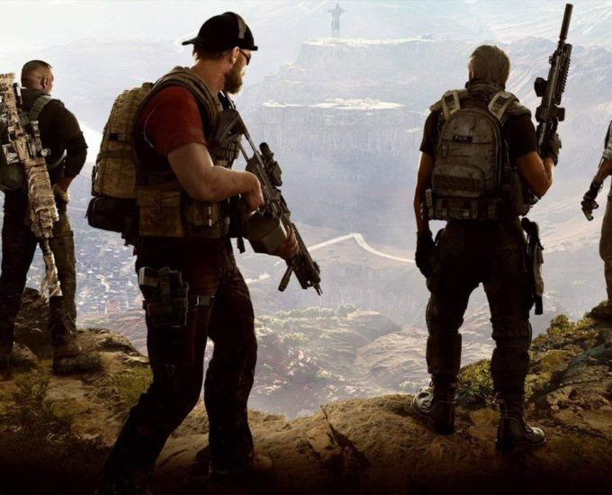 4 Actually Useful Things I wish I knew before I started Ghost Recon: Wildlands