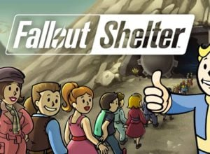 Fallout Shelter is Now Available on Steam