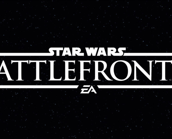 Star Wars Battlefront II Arrives November 2017