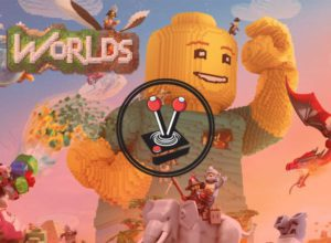 Endlessly Limited Creativity in LEGO Worlds [REVIEW]