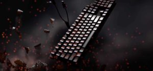Logitech G413 Mechanical Keyboard Made with Affordability in Mind