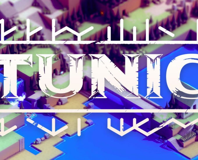 Tunic is an Isometric Zelda-like Game and it Looks Wonderfully Charming