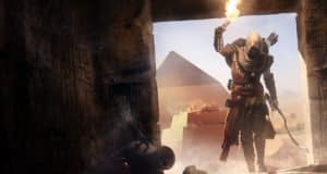 Assassin's Creed Origins Takes players on a Journey to Egypt