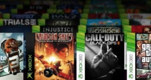 Xbox One Backwards Compatibility Enhanced with Original Xbox Games