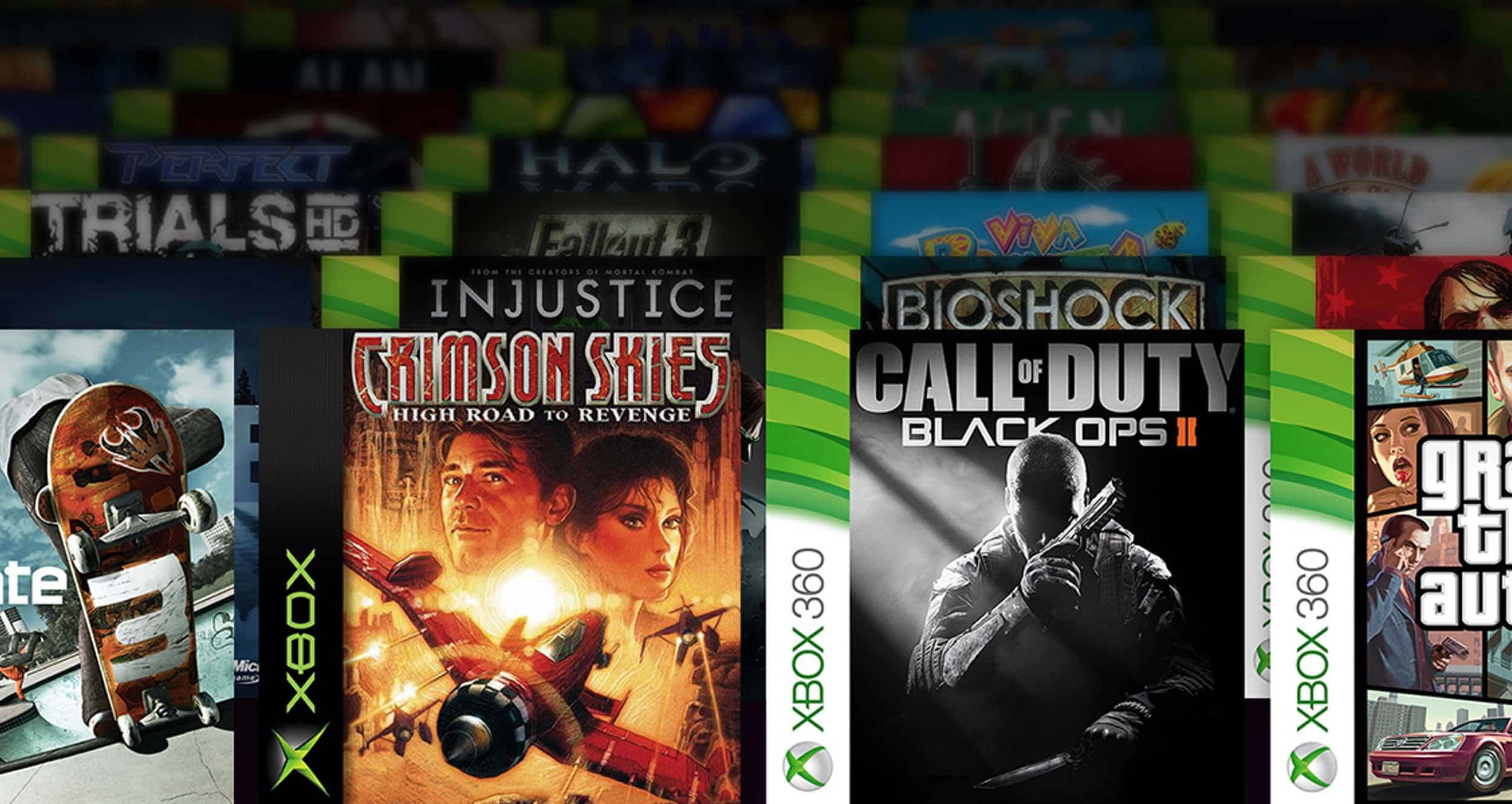 X Box Games For The Orginal : Xbox one backwards compatibility enhanced with original