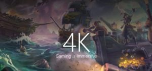 Xbox One X Games Confirmed to Run and Render at Native 4K Ultra HD