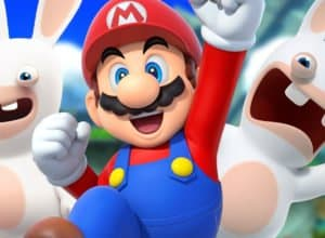Mario + Rabbids Kingdom Battle is a Fantastically Weird XCOM-like Crossover