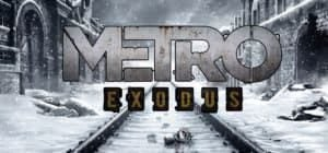 Metro: Exodus takes the Series to an Above Ground Open-World