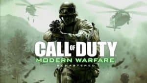 Call of Duty 4: Modern Warfare Remastered is now available as a stand-alone game!