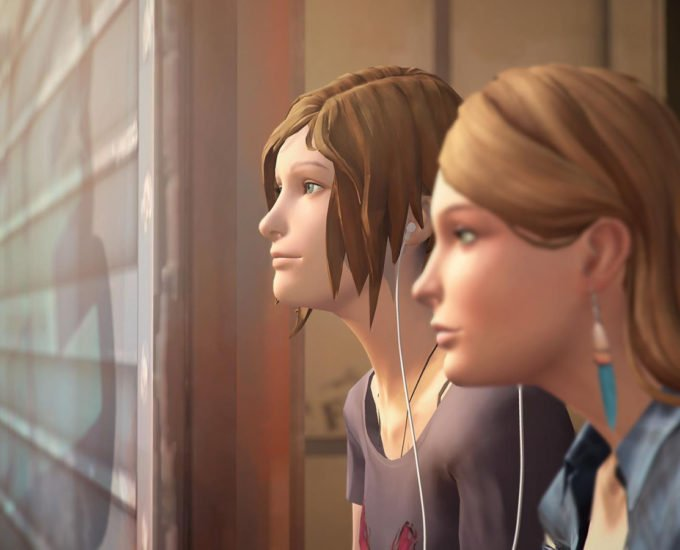 Return to Arcadia Bay in the Prequel, Life is Strange: Before the Storm