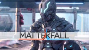 Matterfall, a new Sci-fi Side-scrolling Shooter, gets a release date and new trailer