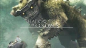 Shadow of the Colossus for PlayStation 4 is a Complete Remake