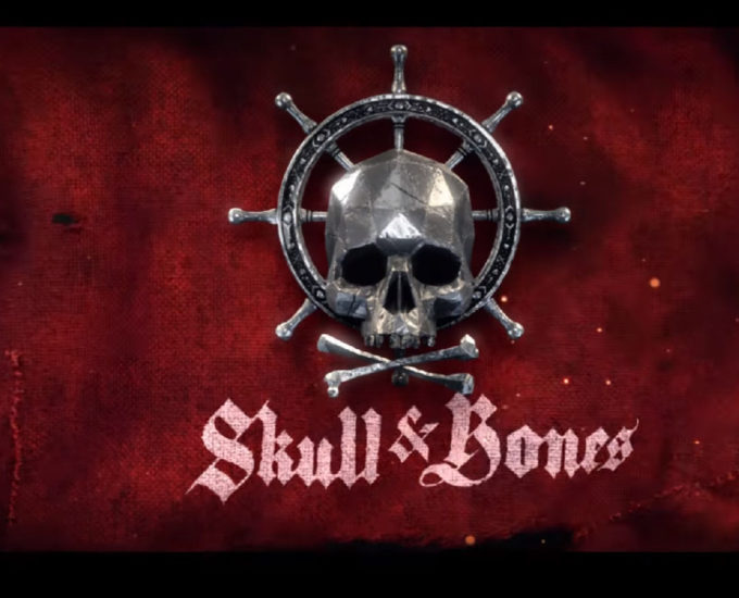 The Pirate's Life Certainly Looks Gorgeous in Ubisoft's Skull and Bones