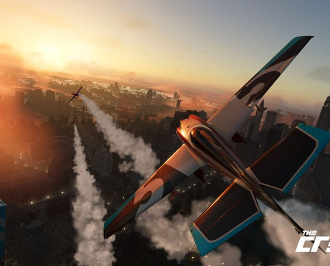 The Crew 2 Wants You to Race Across just about Every Plane of Existence
