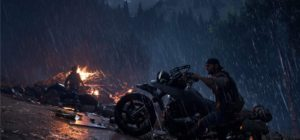 Days Gone Pairs Apocalyptic Zombie Fun with Stealth and Motorbikes