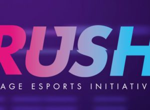 Get Your Winter eSports Fix at RUSH, the rAge of eSports