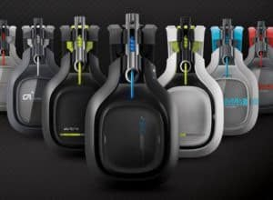 Logitech Acquires Astro Gaming; Makes Logitech G for PC Only